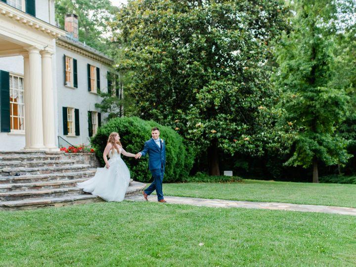 Tmx Blog 133 Bride And Groom Back Steps 51 56245 1570284980 Leesburg, District Of Columbia wedding venue