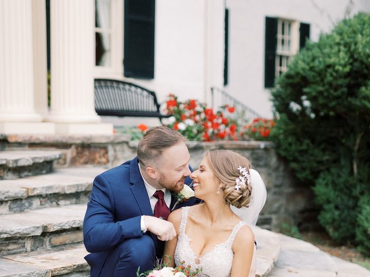 Tmx Klaire Dixius Photography Rust Manor House Wedding Leesburg Virginia Mark Macy89 51 56245 1570285121 Leesburg, VA wedding venue