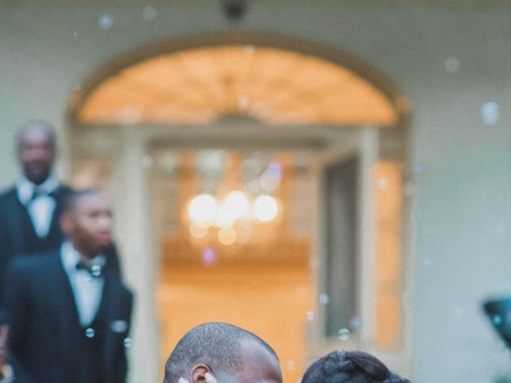 Tmx M Harris Studios Rust Manor House Va Wedding Photographer Bride Groom Kiss Bubble Exit 1 683x1024 51 56245 161496400639800 Leesburg, VA wedding venue