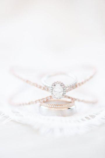 Beautiful Bridal detials