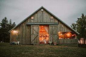 Schafer Century Barn