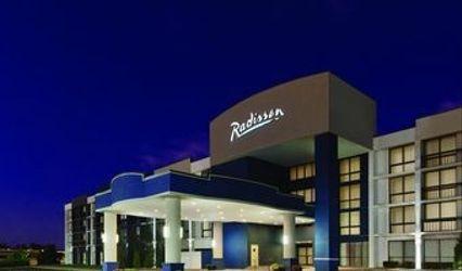 Radisson Hotel Lenexa Overland Park 1