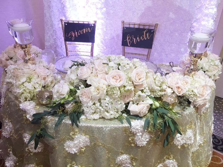 Millys Flowers Events Flowers Tampa Fl Weddingwire