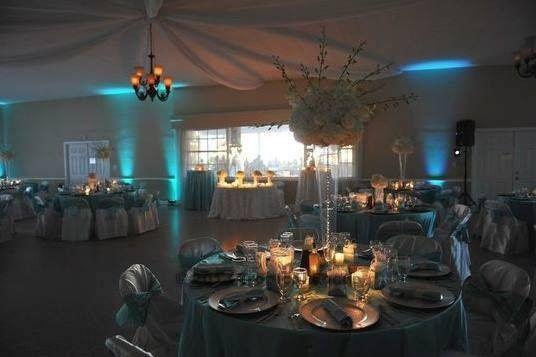 Tmx 1429042283777 Aqua Tampa, FL wedding florist