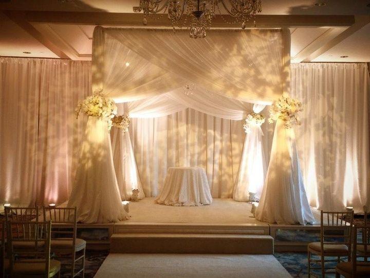 Tmx 1429202613563 Pipe And Drape Tampa, FL wedding florist
