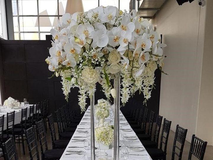Tmx Acrylic Pedestal Style 51 496245 1563996540 Tampa, FL wedding florist