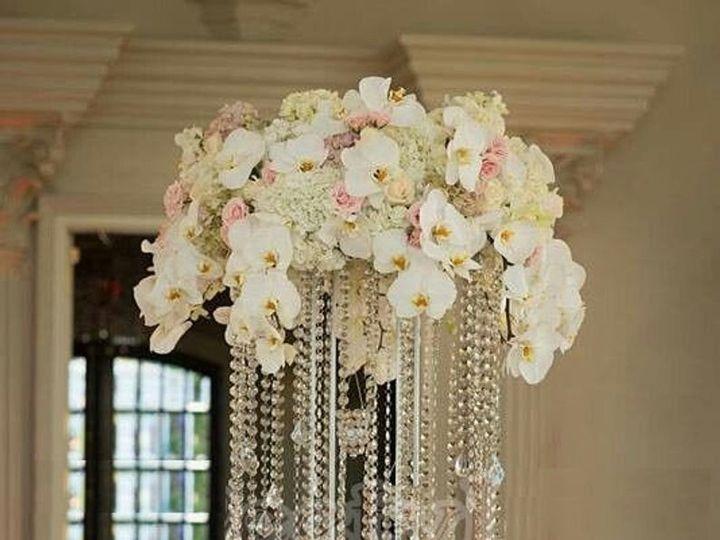 Tmx Acrylic Structure 51 496245 1564500244 Tampa, FL wedding florist