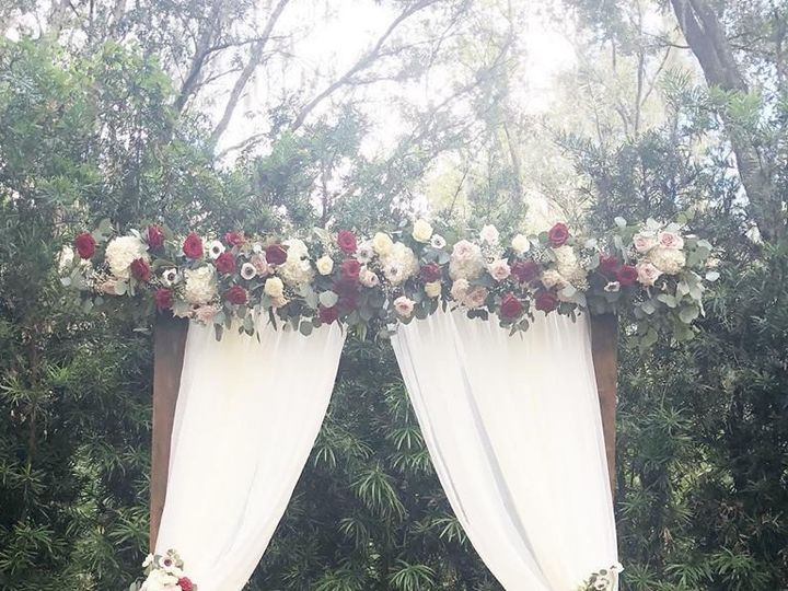Tmx Anemones 3 51 496245 1564502085 Tampa, FL wedding florist