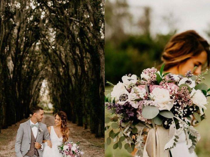 Tmx Anemones 51 496245 1564502061 Tampa, FL wedding florist