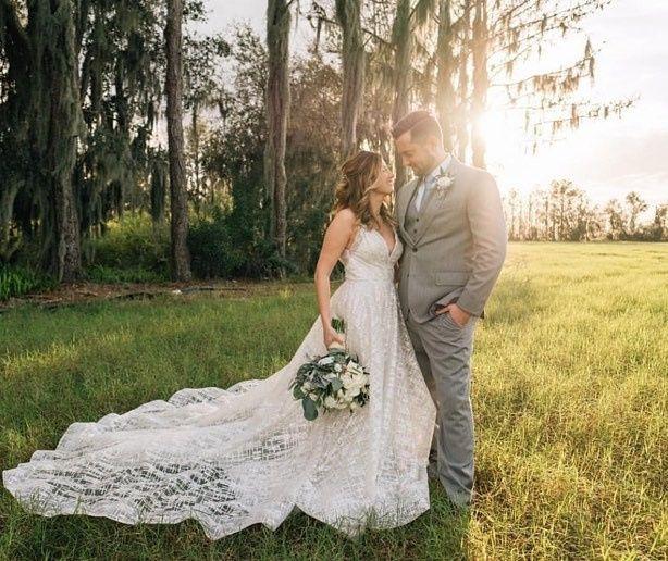 Tmx Bridal Bouqu3 51 496245 1564502017 Tampa, FL wedding florist