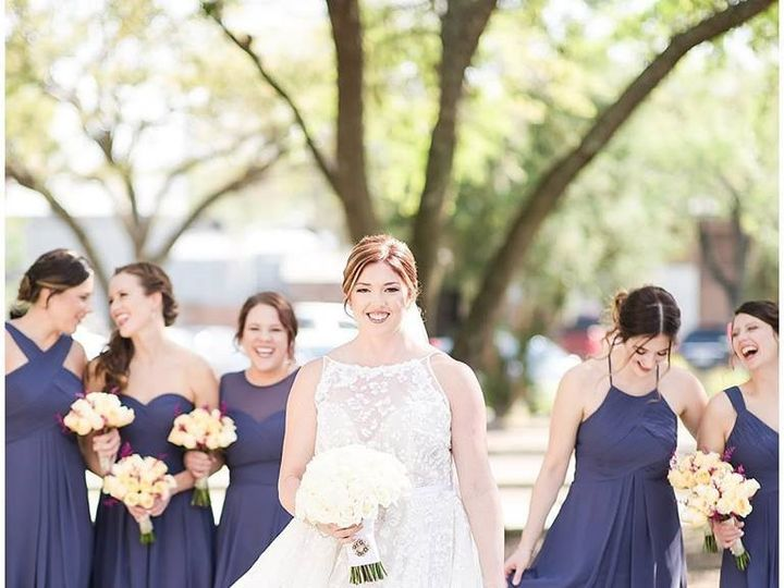 Tmx Bride 51 496245 1564502115 Tampa, FL wedding florist
