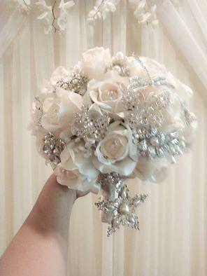 Tmx Brooch Bouquet 51 496245 1564500586 Tampa, FL wedding florist