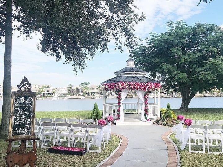 Tmx Davis Island 2 51 496245 1564502335 Tampa, FL wedding florist