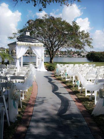 Tmx Davis Island 51 496245 1564500194 Tampa, FL wedding florist