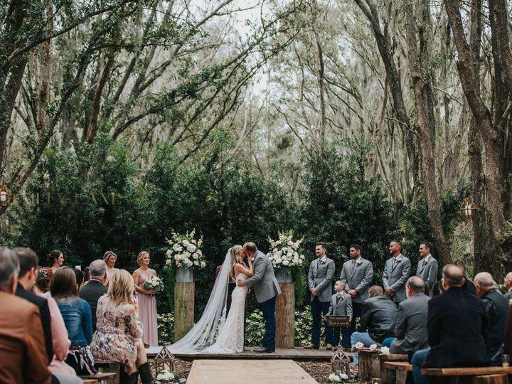 Tmx Florida Rustic 51 496245 1564499392 Tampa, FL wedding florist