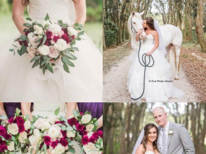 Tmx Florida Rustic 51 496245 1564502366 Tampa, FL wedding florist