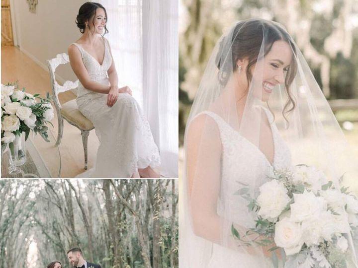 Tmx Florida 51 496245 1564502281 Tampa, FL wedding florist