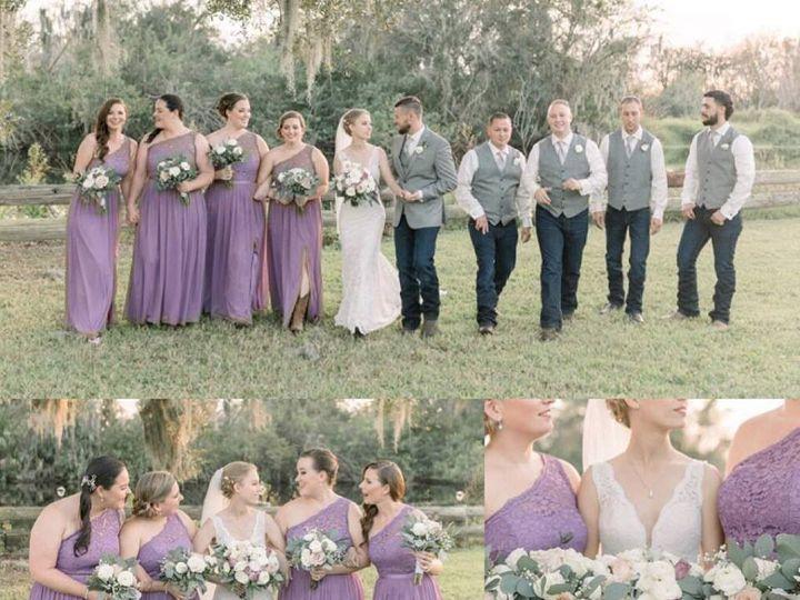 Tmx Lavander 51 496245 1564502439 Tampa, FL wedding florist