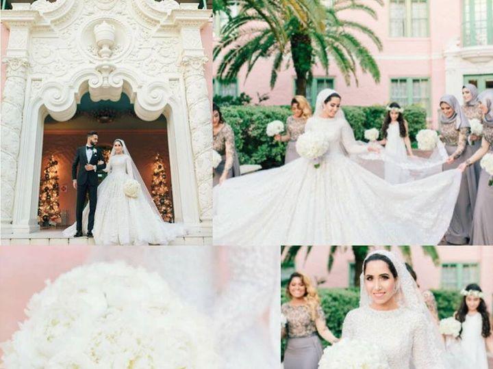 Tmx Peonies 51 496245 1564502464 Tampa, FL wedding florist