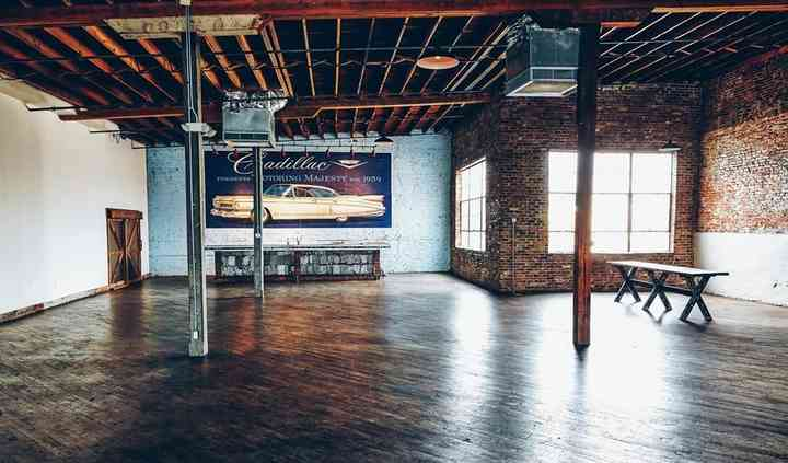 Puckett's Columbia Event Space