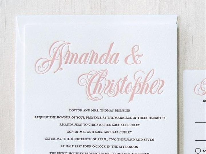 Tmx 1233693847234 BRD Fanfare New York wedding invitation