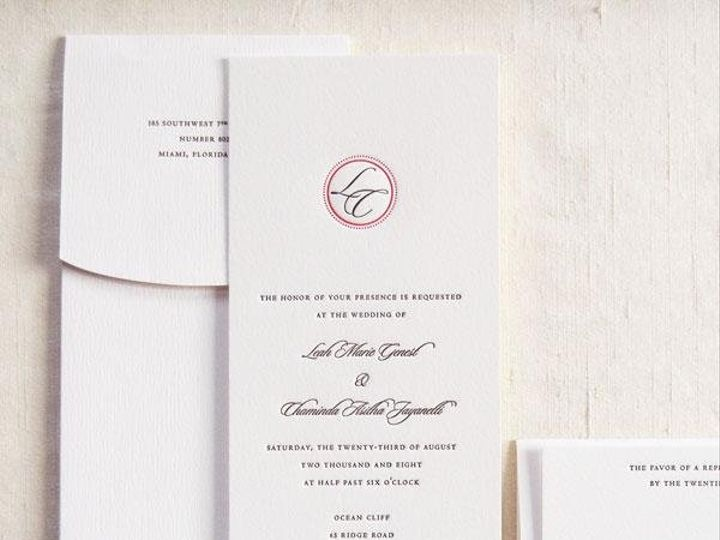 Tmx 1233693903781 BRD LCinvitation New York wedding invitation
