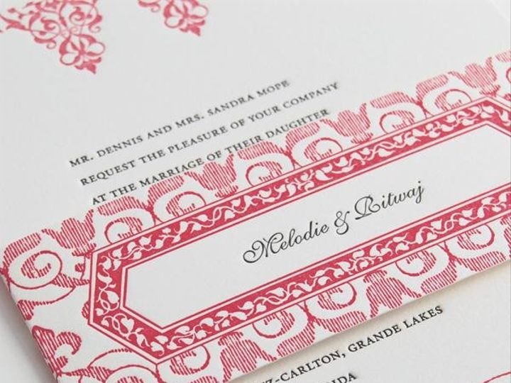 Tmx 1233693935312 BRD MUinvitationwrap New York wedding invitation