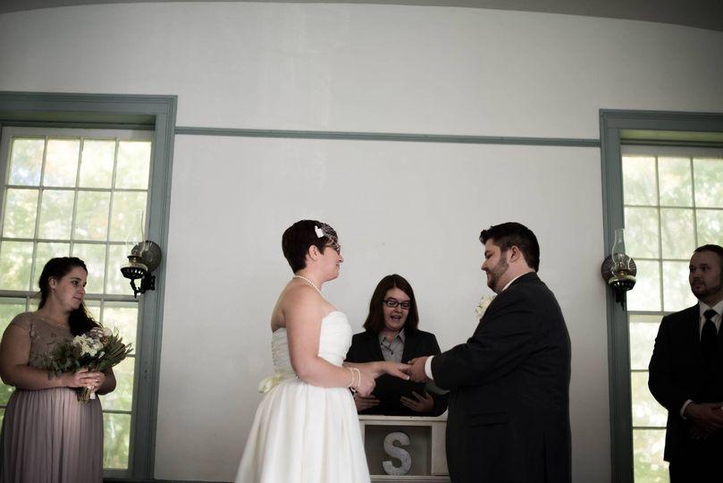 Specialized Ceremony