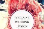 Lorraine Wedding Design image