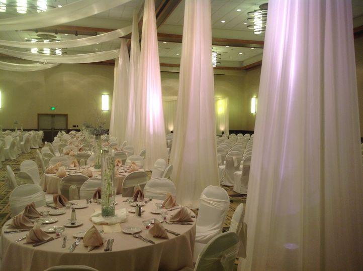 Doubletree By Hilton Omaha Downtown Venue Omaha Ne Weddingwire