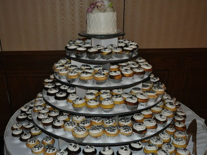 Tmx 1359072073217 Wed201059melone Commerce Township, Michigan wedding cake