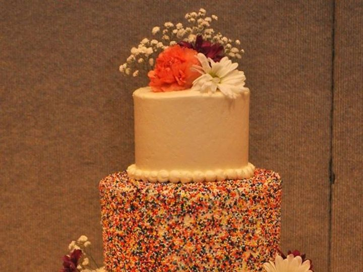 Tmx 1485539273151 W16 Commerce Township, Michigan wedding cake