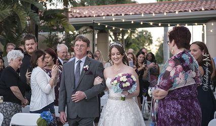 Weddings by JMF