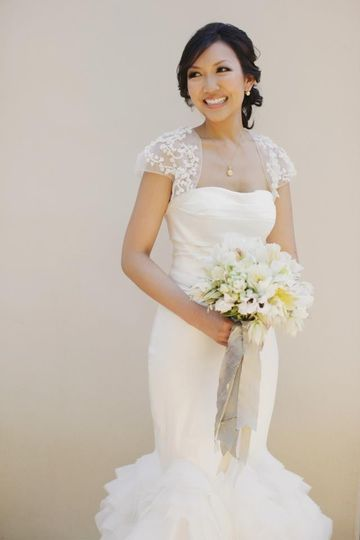 clarice hubert wedding 5