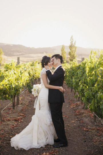 clarice hubert wedding 13