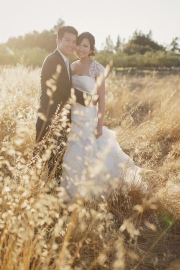 clarice hubert wedding 15