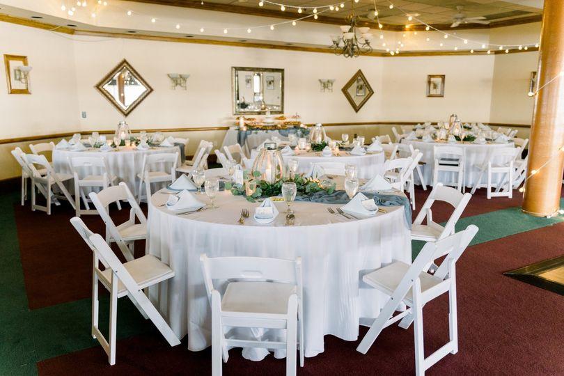 The Acosta Ballroom