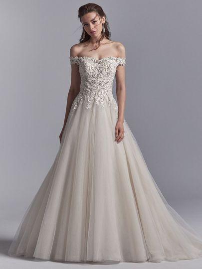 Vesa Dresses