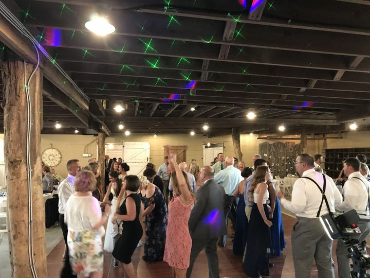 Tmx 1501855969609 Img0262 Williamstown, NJ wedding dj