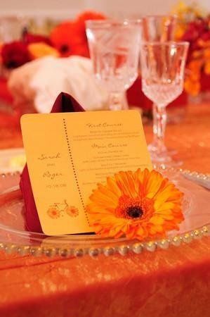 Tmx 1232588456515 Donch PlaceSetting Annapolis, MD wedding florist