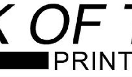 Nick of Time Printing