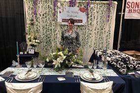 Wildflower Event Design