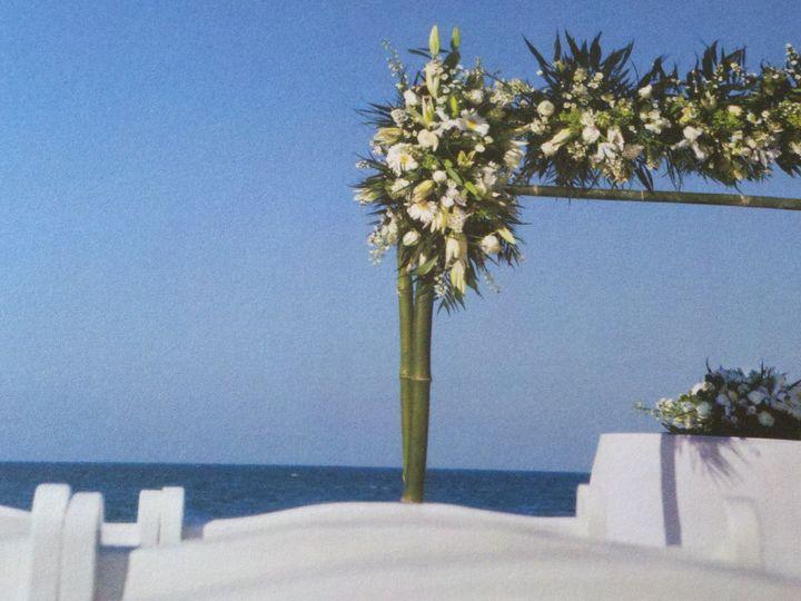 Tmx 1384784469716 Wedding Bamboo Arbo Center Moriches wedding catering
