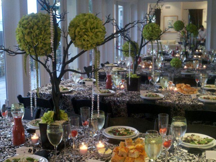 Tmx 1384785828777 Wedding Damas Center Moriches wedding catering
