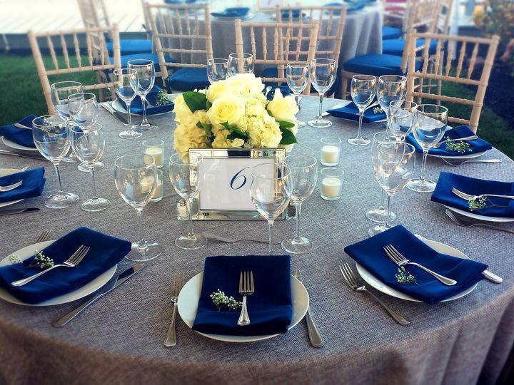 Tmx 1496944804094 20150905160143 Center Moriches wedding catering