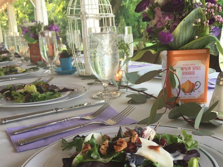 Tmx 1487877862299 Salad   4 Louisburg, NC wedding catering
