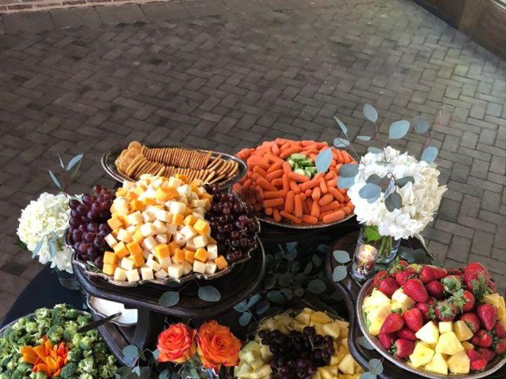 Tmx 1532711448 540ff40228e9f0f3 1532711447 F19ff7ac05512f37 1532711064929 15 Fruit5 Louisburg, NC wedding catering