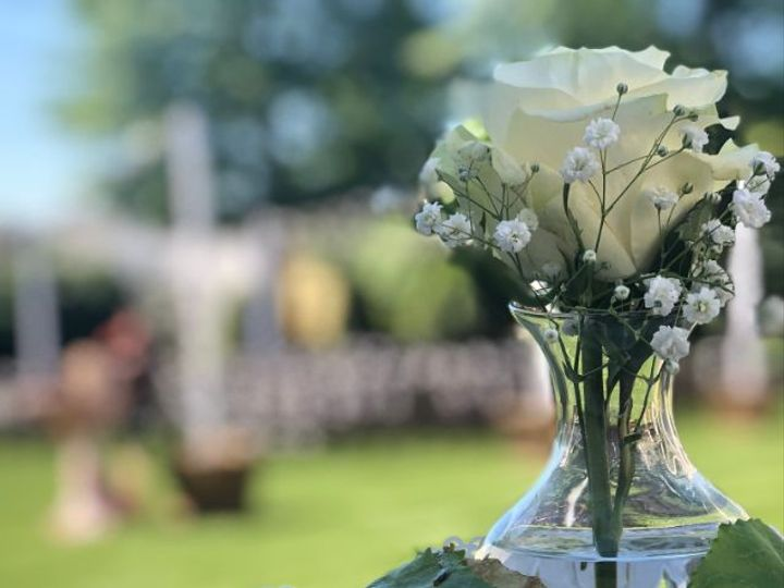 Tmx 1532711488 Decbf9a6f051d40a 1532711487 A644dded5bd6e0e7 1532711103565 19 Horse2 Louisburg, NC wedding catering