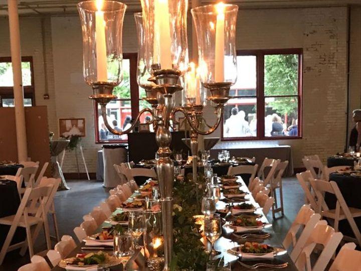 Tmx 1532712937 150731fe3168e983 1532712936 693ac57040794e3f 1532712559072 4 Placesetting8 Louisburg, NC wedding catering