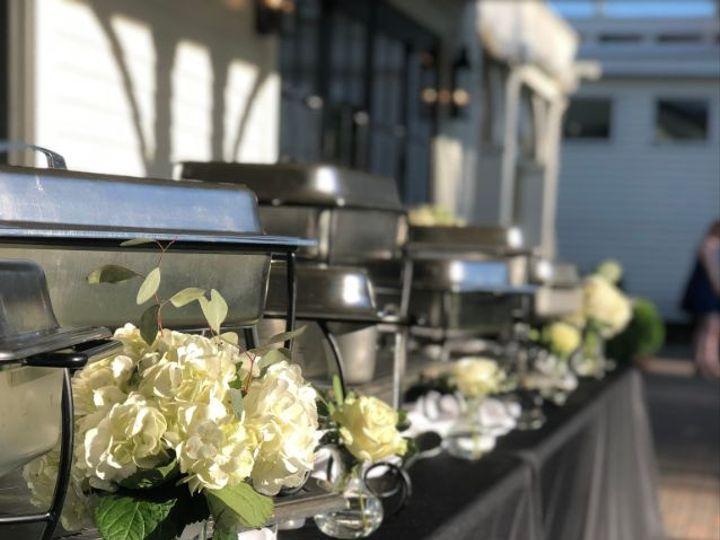 Tmx 1532713948 2b6b53e44037a751 1532713947 C8bac840544f074c 1532713570679 4 Setup Louisburg, NC wedding catering